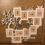 Буквы для декора 7
